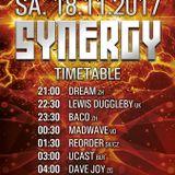 06 UCast Live @ SYNERGY @ Alte Kaserne Zurich, Switzerland 18-11-2017