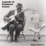 Legends Of Piedmont Guitar