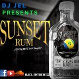 DJ JEL PRESENTS | 2015 VINCY SOCA SAMPLER, SUNSET RUM