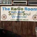 Mark Collins live from The Hayling Island Soul Weekender 2013