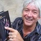 Ian McLagan Founder of The Faces Interview and music from Small Faces half hour special