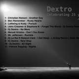 Dj Dextro _ Celebrating 25 Years of Djing _ January 2016