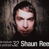 LWE Podcast 32: Shaun Reeves