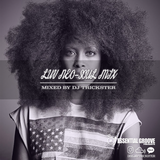 essential groove presents : neo-soul r&b mix