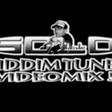 DJ SOLO - RIDDIM TUNES VJMIX VOL.5