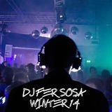 DJ FER SOSA - WINTER 14