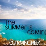 The summer is coming 2014