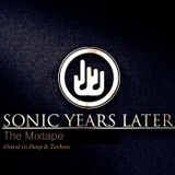 SONIC YEARS LATER -The Mixtape