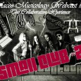 Maceo Musicology Webcast #39 (The Collabo Xperience #4 - Small Club 2)