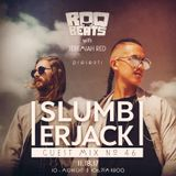 ROQ N BEATS with JEREMIAH RED 11.18.17 - GUEST MIX: SLUMBERJACK - HOUR 1