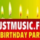 (JustMusic.FM) Justmusic Birthday - HouseFactorya live by Rem-C (2012_04_07)
