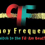 Pinoy Frequency Launch April 3, 2013 Flip Jams with Charly