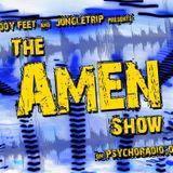 LCu@ The Amen Show 161022