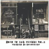 Born In the Street Vol.1