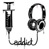 Addiction@InstruMix