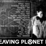 #11   J.Cruz   Leaving Planet Earth Podcast