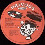 tORU S. classic HOUSE set (401-402) Nov.29 1992 ft.Frankie Knuckles & Sandy B