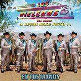 Los Rieleros Del Norte 2014
