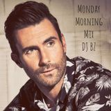 Monday Morning Mix #8 - One More Night