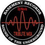 Basement Records Old Skool Tribute mix