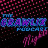 Grawlix Nights #5: Musings Of A Shibe