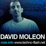 David Moleón - Promomix Techno-Flash 2014