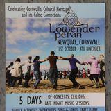 Maui Celtic Show '18 - Lowender Peran Festival advance - Oct 14th - #221