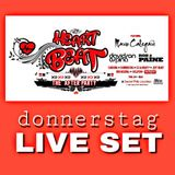donnerstag LIVE! @ HEART BEAT: The After Party