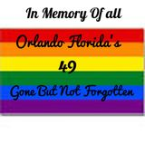We Have Our Pride 6/11/16 Pulse Club Orlando