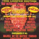 Dance Paradise Vol.10 - Clarkee / HMS