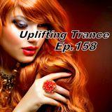 I LOVE TRANCE Ep158-(Uplifting  Trance)