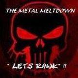 The Metal Gods Meltdown \m/ \/m/ \m/