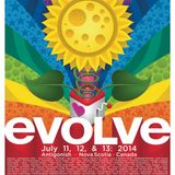 Lloydy Lou Live At Evolve Festival July 13 2014