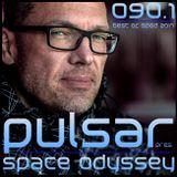 space odyssey 090.1