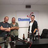 Down The Pub Radio - Season 2 Episode 21 - 18th August 2016