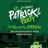 St Paddys Day Live @ The Devenish (djmarty mccann) commercial Anthems