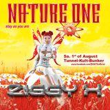 ZIGGY X @ NATURE ONE 2015 (Tunnel-Kult-Bunker)
