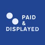 Paid & Displayed: Vol.02 (2018)