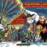Emission numéro 71 Didier Casten - Marc-Renier Warnauts