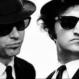 Famous Last Words-Jake and Elwood Blues