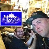 Fes Uno LIVE on HipHopPhilosophy.com Radio - 03-10-14