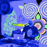 b grade (aka 1/2 of Airsine) Performing Live DJ set at Samsara May 7 2016 Portland Oregon USA