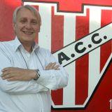 """Ricardo Morellato: """"Se necesita unidad para afrontar el presente de la AFA"""""""
