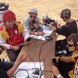 Cité'SKA #17 •Summer Sendung en direct du festival Bike&Jump avec le groupe NOFLIPE•