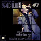 MIXTAPE MODERN SOUL #7