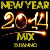 New Year Mix 2014