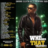 Dhamiano Selektah - Who Does That 3
