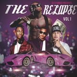 THE RELAPSE VOL 1 (BEST OF HIPHOP)