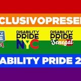 Disability Pride 2019, intervista a Daniele Lauri