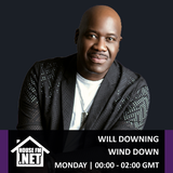 Will Downing - Wind Down 25 MAR 2019